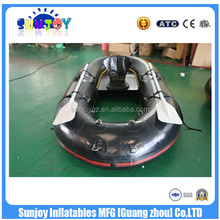 SUNJOY 2016 hot sell north pak inflatable boat, navigator inflatable boat, hovercraft inflatable boat for sale