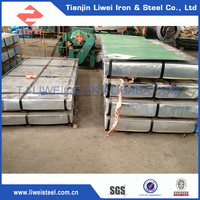 High Quality Cheap Custom Anti-Corrosion Gi Steel Plate