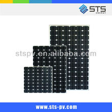 A grade 200W hot sale chinese solar panel