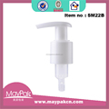 wholesale soap dispenser Yuyao Maypak plastic bottle pump dispenser 28-400 ribbed
