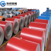 ppgi ppgl color coated steel coil sgcc dx51d ppgi roofing sheet/secondary ppgi coils hot sale