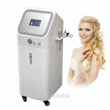 Water jet machine Oxygen Jet facial machine& no needle electroporation mesotherapy beauty machine