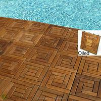 popular Bamboo flooring CE Strand Woven Natural Bambu Flooring