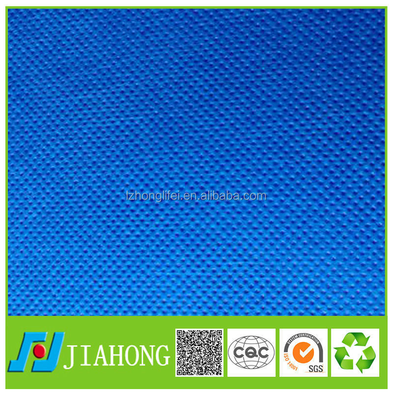 pp spunbonded non-woven fabric for mulch film, weed control, coverall, car cover, shopping bag