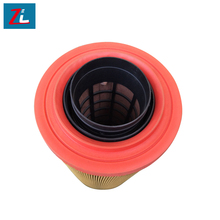 Manufacturer customized air filter frame small plastic tubes