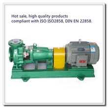 Hot sale add acid,wastewater usage electric pumps for chemicals