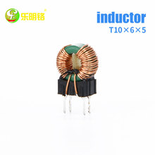 China manufacturer ferrite core bobbin 3r3 choke coil inductor