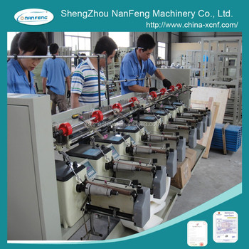 SL 828 Rewinder /rewinding machine /Precise Winding Machine