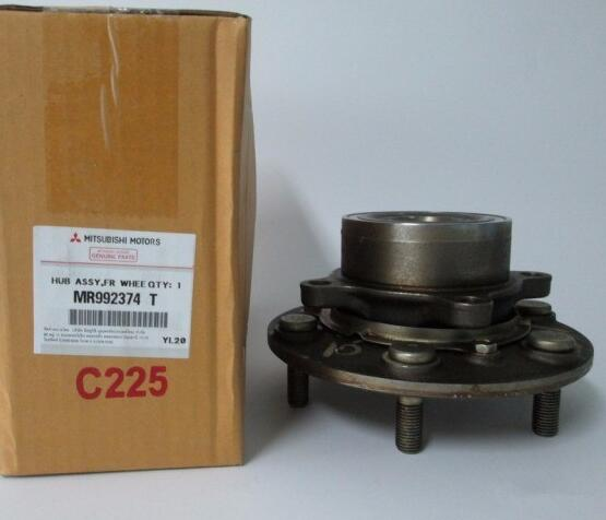MR992374 BEARING MITSUBISHI L200 FRONT WHEEL HUB 2DUF050N-7 WHEEL BEARING ASSEMBLY VKBA7451