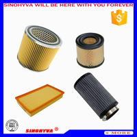 High quality and best price fuel oil filter for dump truck