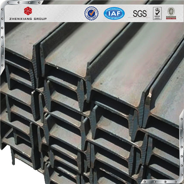 ASTM A36 china standard size steel I beam prices