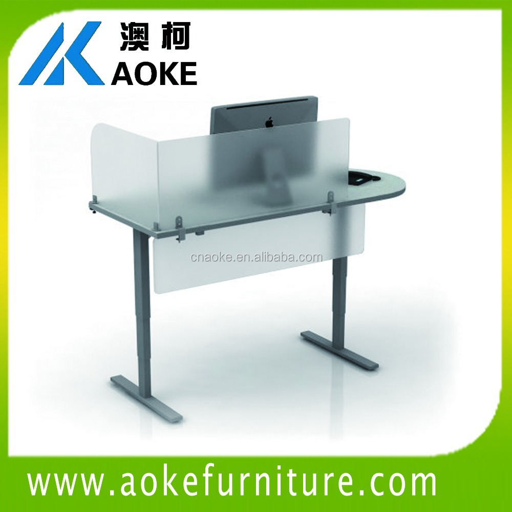 AOKE AK2RT-RS3 height adjustable table to meet the need of the elderly and disabled.