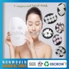 New Arrival Makeup Face Skin Care Facial Beauty Compressed Dry Mask Paper Compression mask