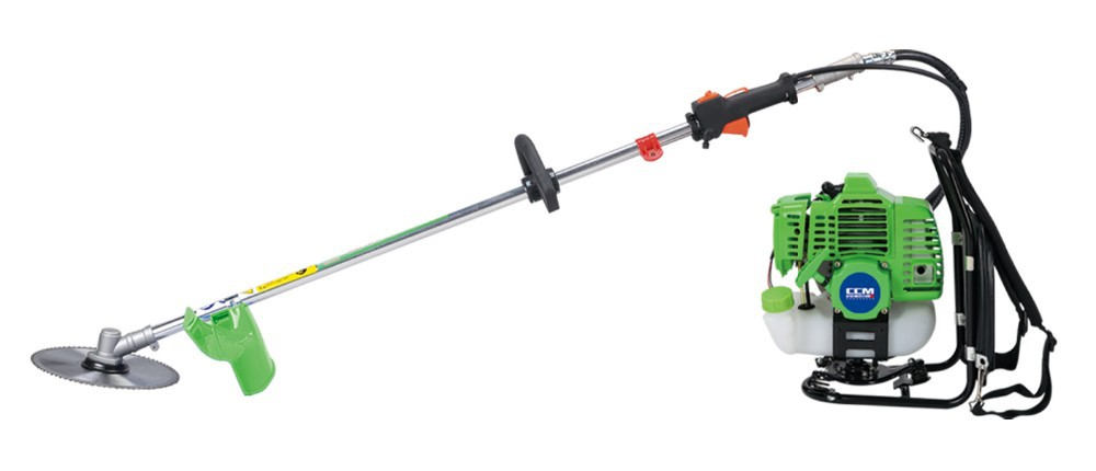 Best shoulder brush cutter with CE/GS salle in low price
