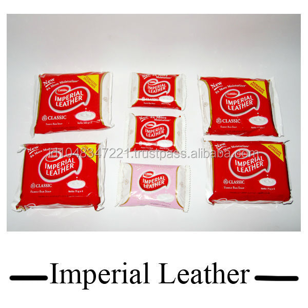 Cussons Imperial Leather