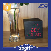 ZOGIFT Reasonable Price Quality Guaranteed Colorful Durable Double Bell Alarm Clock