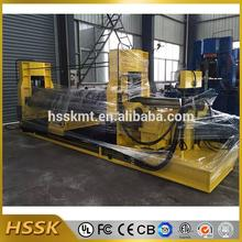 HSSK- Product quality warrant High user evaluation rubber sheet rolling machine