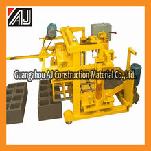 Low Prices High Competitive Automatic Fly Ash Block Making Machine,Block Machinery