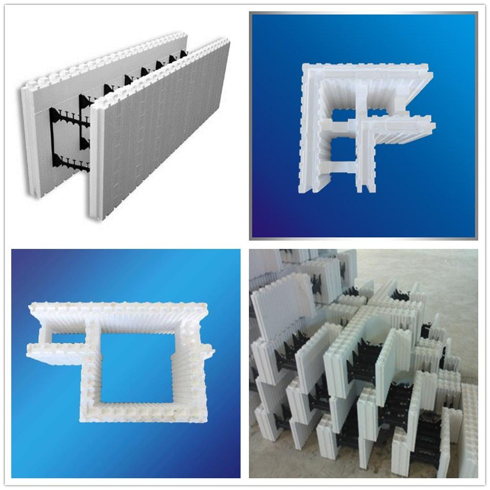 hot sales eps foam ICF block for construction