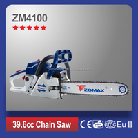 ZM4100 gasoline ms720 chainsaw