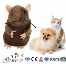 Hot Selling Pet Products Cute Durable Mouse Toy For Cats