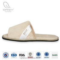 Cheap wholesale thong terry slippers in winter