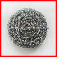 hot dipped galvanized metal clean SCOURER/SCRUBBER
