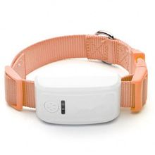 TK909 top quality pet tracker dog cat gps collar real-time free tracking exceed 240 hours waterproof outdoor wifi training