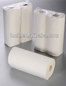 premium wood strong kitchen paper towel