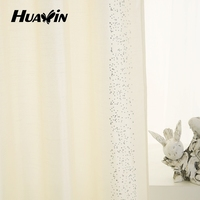 Hot-Selling High Quality Low Price Faux Silk Fabric with hot fix rhinestone