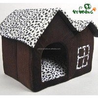 Indoor pet toys of adorable Cat House for Cats