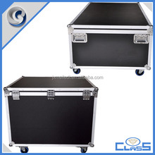 MLD-FC402 Rolling Excellent Quality Strong Aluminum Fly Case for Stage Lamp Video