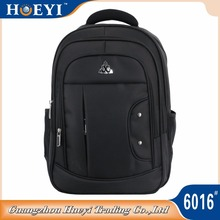2014 China alibaba new product notebook computer laptop backpack / black nylon backpack laptop bags for college