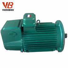 7.5 hp 15hp 20hp 40hp 50hp YZ YZR Series Three Phase ac electric motor price