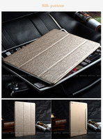 color for ipad mini cover Original folding leather flip cover for ipad cover,for ipad mini case