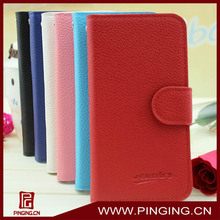 For OPPO Real R817 wallet leather case