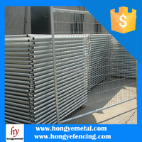 China Temporary Metal Fence Panels For Sale