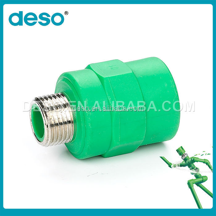 Best Plastic Sewage Pipe Fitting korea type coupling