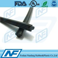 NF factory door security strip