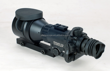 Crazy selling ary use RM510 night vision telescopic sight factory price