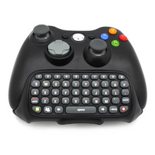 Mini 2.4G Wireless Keyboard Handheld Air Mouse Touchpad Remote Control for Xbox360/PS3/Andriod TV Box Smart TV