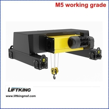 LIFTKING M5 European electric crane winch with imported components