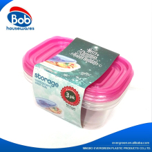 disposable food container takeaway plastic food container take away food box
