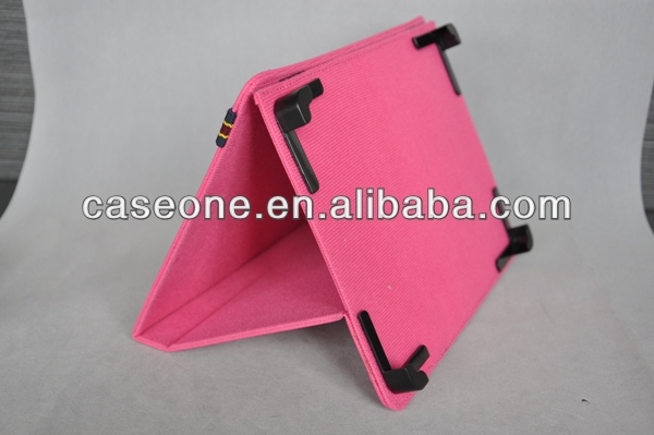 Factory Direct Sales PU case for Ipad Mini,Sweet Style phone Leather case for Lowest Price ipad mini