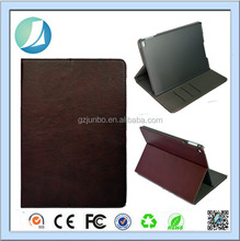 Ultra Thin Wallet Pu Leather Case for iPad Air 2