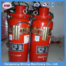deep well submersible pump / 2 inch water pump/4 centrifugal submersible pump