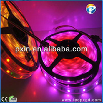 side emitting led strip led strip ws2801