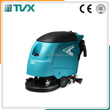 Professional customized 24V BATTERY wet floor cleaning equipment in China