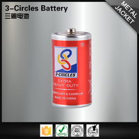 China manufacture durable powerful c size R14P battery 1.5v