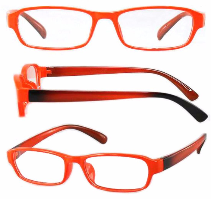 2016 Superior quality custom tr90 anti blue ray kids glasses frame optical